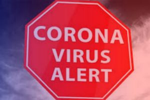 COVID19 Alert