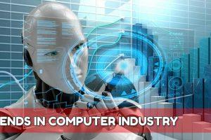 Computer Industry