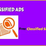 Classifieds Sites