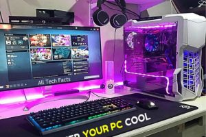 PC Cooling