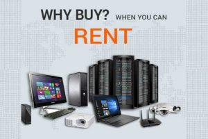 Rent a Computer